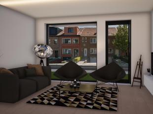 Appartement à vendre                     à 9200 Dendermonde