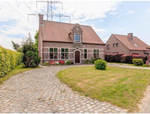 Villa à vendre à Haasdonk, € 429.000