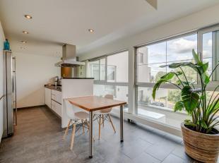 Gemeubeld appartement met aangenaam terras te Hasselt<br /> Dit appartement situeert zich in de wijk 'Heilig Hart' in de nabijheid van leuke caf&eacut