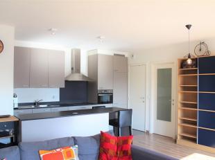 Modern appartement in de wijk Brederode.<br /> Het appartement is ingeplant in een levendige volksbuurt vlakbij Antwerpen-Zuid, met tal van winkels en