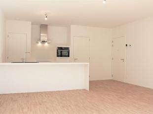 Prachtig nieuwbouwappartement met 2 slaapkamers en terras.<br /> Het appartement is ingeplant in het hartje van Antwerpen vlakbij tal van winkels, par