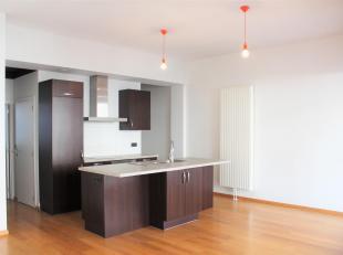 Modern 2-slaapkamerappartement mét terras in centrum Antwerpen.<br /> Het appartement is ingeplant in het hartje van Antwerpen met tal van wink