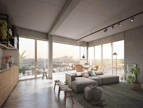 Appartement te koop in 2060 Antwerpen