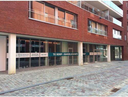Commerce à vendre à Leuven, € 754.800