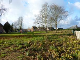 Terrain à vendre                     à 3300 Sint-Margriete-Houtem