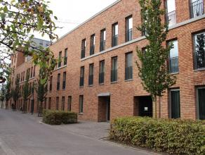 Zeer mooi, modern nieuwbouw appartement gelegen in het Janseniushof! Het appartement bevindt zich op wandelafstand van het centrum van Leuven. Het app