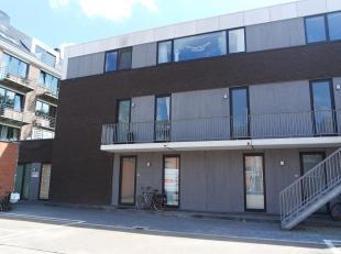 Duplex, nieuwbouw appartement met 2 slaapkamers en een leuk dakterras. Dit appartement is gelegen in een kleinschalig nieuwbouwcomplex van 5 apparteme
