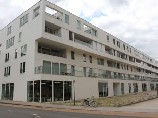 """Modern nieuwbouwappartement met 2 slaapkamers en autostaanplaats in de residentie """"Balk van Beel"""".Dit appartement is gelegen op de derde verdieping va"""