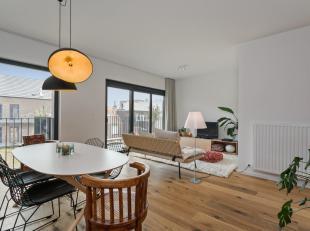 Luxueus, recent nieuwbouw appartement met 3 slaapkamers. Dit appartement is gelegen in het nieuwbouwproject VESALIUS<br /> Het Vesaliusproject in hart