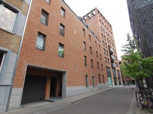 Modern appartement met twee slaapkamers in residentie Barbarahof!<br /> Het appartement bevindt zich op de tweede verdieping en bestaat uit een inkomh