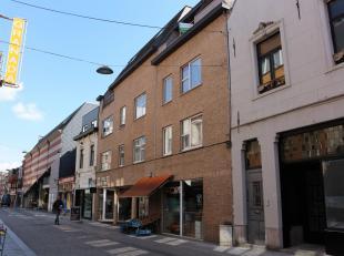 Open autostaanplaats te huur op ideale locatie, nabij station van Leuven! De parking is onmiddellijk beschikbaar. De huurprijs bedraagt euro 100/maand