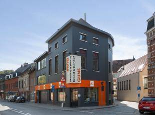 Deze warme bakker met winkelruimte, werkplaats en aansluitende woonst is gelegen op een top commerciële locatie.<br /> Recht tegenover een school