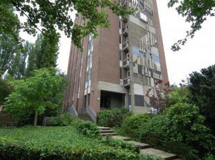 Dit ruim appartement met 2 slaapkamers is gelegen aan de rand van Leuven, middenin de groene long van het sportinstituut van de KUL, en biedt vanop de