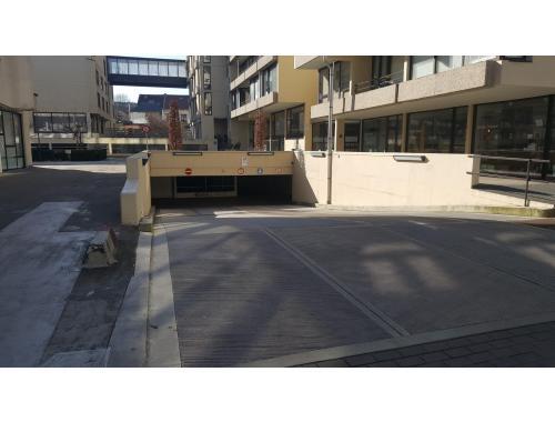 Garage en sous-sol à vendre à Leuven, € 40.000