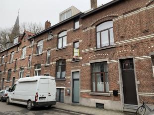Bent u op zoek naar een goed gelegen opbrengstpand binnen de ring van Leuven?<br /> Dan is dit pand woonst misschien wel iets voor u!<br /> Dit opbren