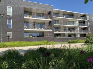 Beau appartement neuf dans un région tranquille, au centre de Louvain. L'appartement se trouve au premier étage et existe d'un hall avec