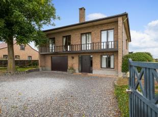 Maison à vendre                     à 3300 Goetsenhoven