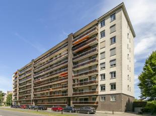 Dit appartement met 3 slaapkamers en een garage bevindt zich tussen Leuven en de oprit van de E 314 in Kessel-Lo.Vlakbij het groene provinciaal domein