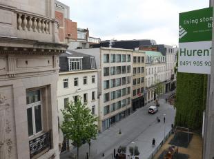 Ideaal gelegen kantoorruimte gelegen in centrum Brussel.Vlakbij de Munt, Brouckèreplein, Sint-Katelijneplein, Nieuwstraat, Anspachlaan en zelfs