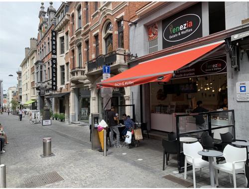 Kleine winkel te koop in Leuven, € 90.000