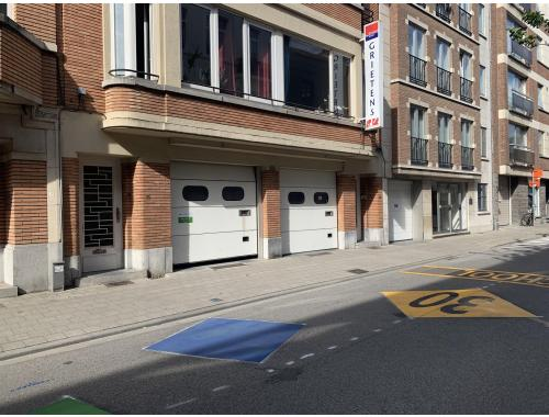 Garage te huur in Leuven, € 100