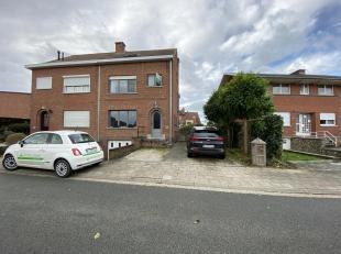 Maison moderne et familiale avec 3 chambres à coucher située à Wilsele à 5 minutes roulez de Louvain et l'autoroute E314.A