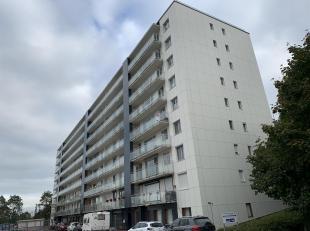 Gezellig appartement met twee slaapkamers en een prachtig uitzicht dicht bij de ring van Leuven!Het appartement is gelegen op de vijfde verdieping in