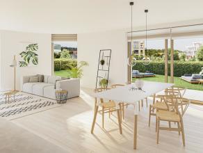 Met residentie Egelantier wordt de derde fase van de woonsite Meadow aangekondigd.<br /> Met haar elegante, unieke architectuur past Egelantier naadlo
