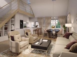Appartement à vendre                     à 3360 Lovenjoel