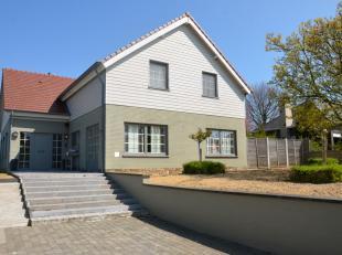 Maison à vendre                     à 3300 Vissenaken