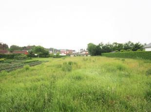 In optie/ in afwachting compromis<br /> <br /> Zeer gunstig en residentieel gelegen perceel bouwgrond voor hob van 490 m² nabij centrum Grasheide