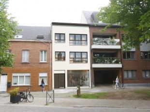 Schitterend volledig gerenoveerd 2 slaapkamer appartement op centrale toplocatie te Niel.<br /> <br /> Op wandelafstand van winkels, scholen en openba