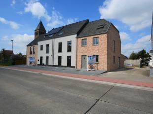 Prachtige halfopen nieuwbouw pastorijwoning op toplocatie te Schriek/Keerbergen.<br /> <br /> Deze woning is slechts enkele minuten verwijderd van Sch