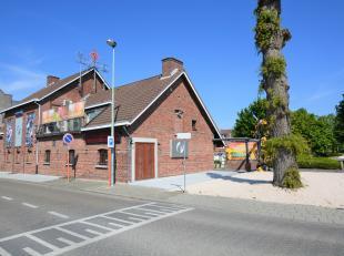 Overname handelsfonds legendarische discotheek/danscafe Volmolen te Lier met beach/summer bar. <br />  <br /> Uniek pand op schitterende locatie met r
