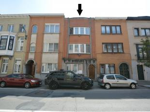 Top investering, opbrengsteigendom met 3 appartementen gelegen nabij het centrum en stationsbuurt van Mechelen. <br /> <br /> Op wandelafstand van win