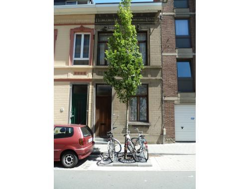 Maison deux facades à vendre à Leuven, € 249.000