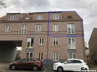 Appartement à louer                     à 9970 Kaprijke