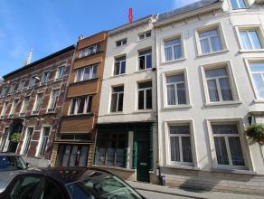 Opbrengsteigendom met 7 vergunde kamers en tuin te centrum Leuven!<br /> <br /> Maandelijkse huuropbrengst van € 2270. Alle kamers zijn verhuurd voor