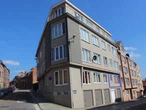 Instapklaar gelijkvloers appartement met veel lichtinval, vlakbij P. Van Ostaijenpark en op wandelafstand centrum Leuven ! Indeling met leefruimte, a