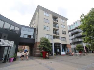 Dit mooie en ruime appartement situeert zich op het Alfons Smetsplein in centrum Leuven.<br /> <br /> Het appartement is instapklaar  en bestaat uit e