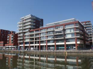 Recent 2 slaapkamer-appartement te Centrum Leuven (Vaart): <br /> <br /> Uitstekend gelegen, in het centrum van Leuven, aan de Vaartkom. Dit apparteme