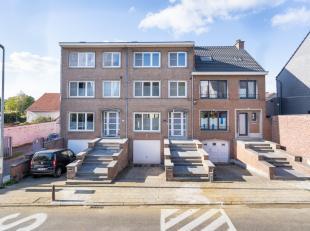 Ideaal gelegen woning in Kessel-Lo te koop.<br /> Gelegen vlakbij Leuven centrum en het provinciaal domein.<br /> Het gelijkvloers omvat een inkomhal