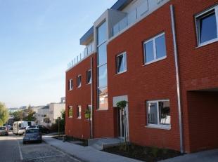Nieuwbouw 3 slaapkamer-appartement te centrum Leuven : <br /> <br /> Rustig gelegen in een groene omgeving te centrum Leuven. Dit appartement beschikt
