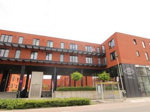 Zeer ruim luxe appartement gelegen te Atelierstraat 4 bus 0304, Kessel-Lo, aan de Centrale Werkplaatsen.<br /> <br /> Het appartement maakt deel van e