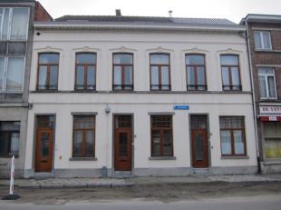 Gezellig appartement met 1 slaapkamer gelegen te centrum Leuven!<br /> Het appartement heeft een living, keuken, badkamer, slaapkamer, terras en is on