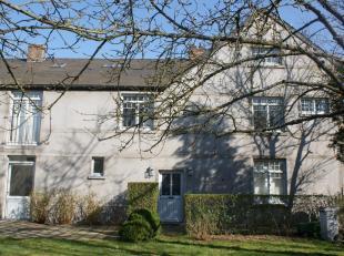 Maison à louer                     à 3360 Bierbeek