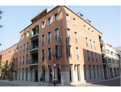 Appartement te huur in Leuven, € 1.350