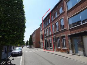 (IN OPTIE) Dit pand is gelegen in de Ridderstraat, in het centrum van Leuven, op wandelafstand van de Vaartkom, Bruulpark, winkels, scholen, station-L