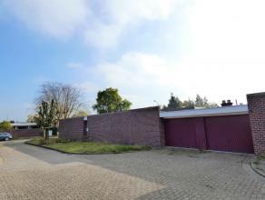 Deze bungalow met 3 slaapkamers is gelegen in een zeer rustige en aangename wijk in Wijgmaal, op enkele kilometers van Leuven-Centrum. Alles bevindt z