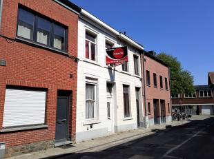 Bent u op zoek naar een betaalbare woning in de binnenstad?<br /> Deze woning is gelegen in een rustige straat in het hartje van de stad.  Door de cen